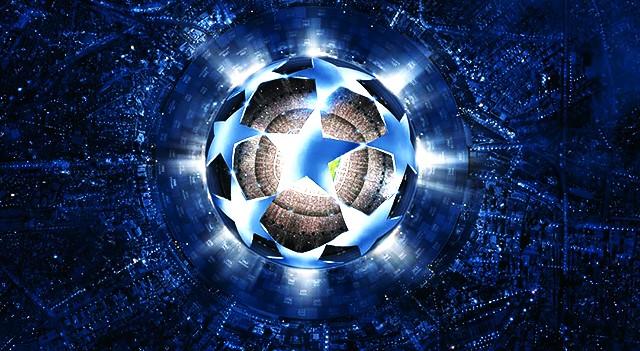 İşte UEFA Şampiyonlar Ligi'nde gecenin sonuçları...