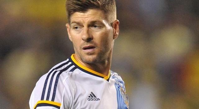 Steven Gerrard futbol bıraktı!