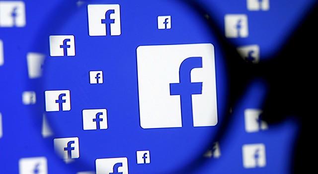 AB'den Facebook'a suçlama