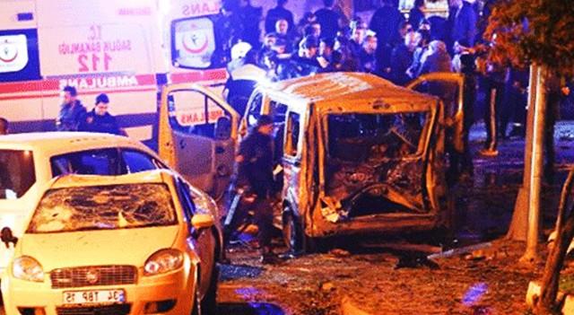 2 saldırıyı da TAK üstlendi! İşte teröristlerin kimlikleri...