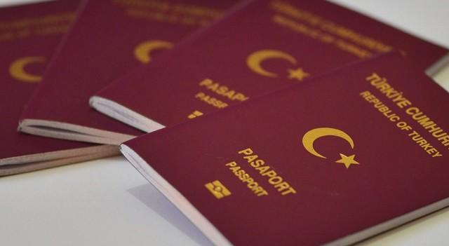 Pasaport, ehliyet ve nüfus cüzdanına yeni yıl zammı!