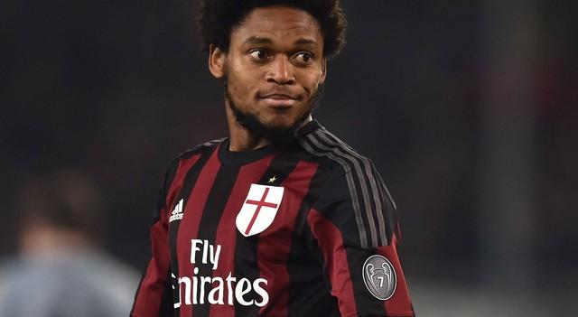 Luiz Adriano'ya Spartak Moskova kancası