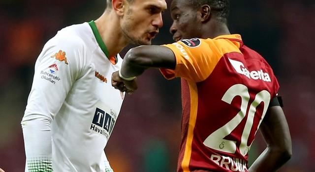 Galatasaray'da ceza şoku!