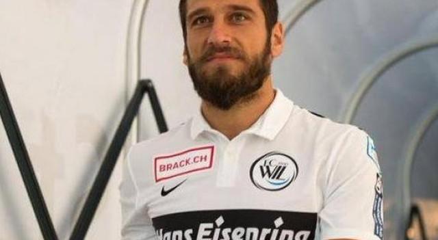 Egemen Korkmaz Süper Lig'e döndü