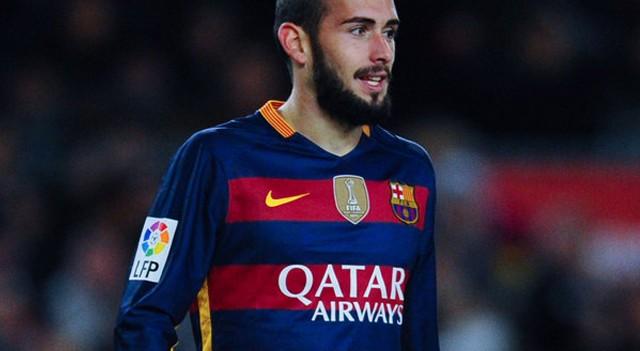 Galatasaray Aleix Vidal'ı istiyor