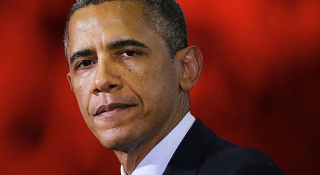 Obama'dan saldırı sonrası ilk açıklama