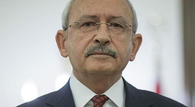 Kılıçdaroğlu: Terör örgütleri amaçlarına ulaşamayacak