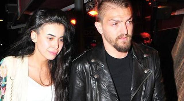 Asena Atalay eski eşi Caner Erkin'in fotoğraflarını sildi