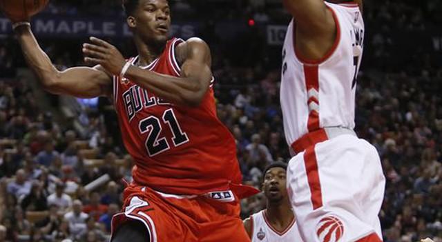 NBA heyacanı TV8,5 ekranlarında