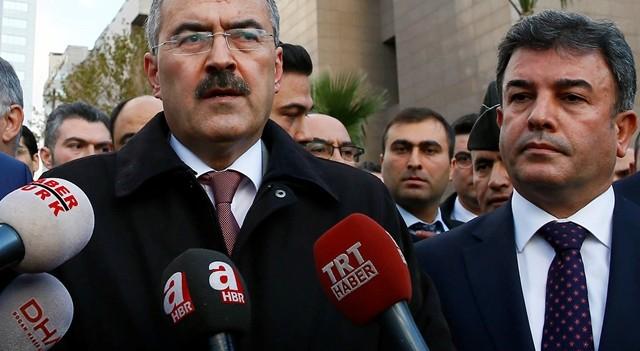 İzmir Valisi'nden saldırı açıklaması