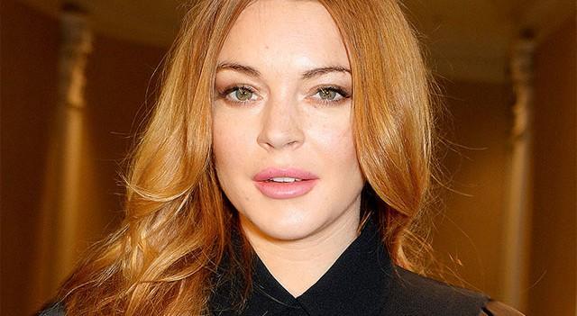Lindsay Lohan sosyal medyaya veda etti