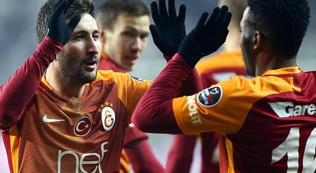Galatasaray'ın yılmayan emektarı Sabri