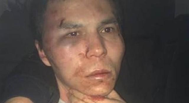 Reina katliamını yapan kişi yakalandı, ünlüler yorum yağdırdı