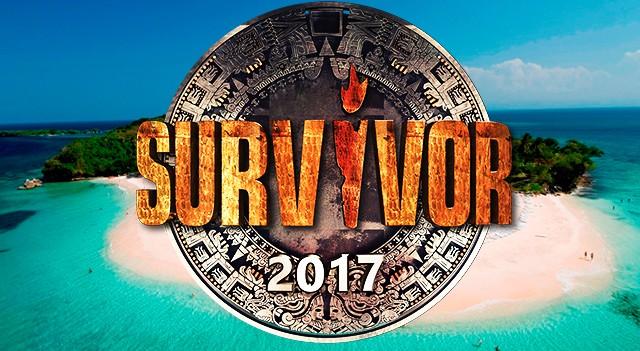Survivor 2017 başladı