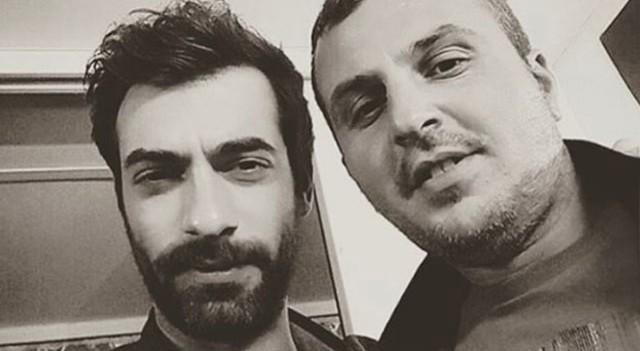 Poyraz Karayel ekibini yıkan ölüm haberi