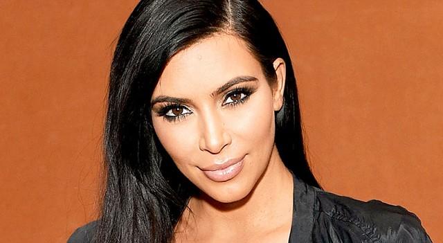 Kim Kardashian, Obama'ya böyle veda etti!