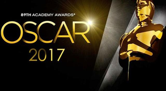 2017 Oscar adayları açıklandı