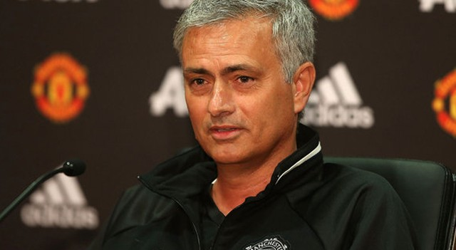 Mourinho Çin'i reddetti!