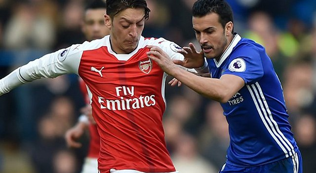 Chelsea 3-1 Arsenal