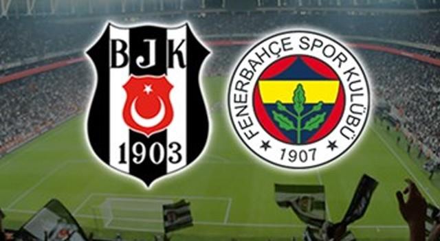 Beşiktaş'tan Fenerbahçe'ye derbi öncesi cevap...