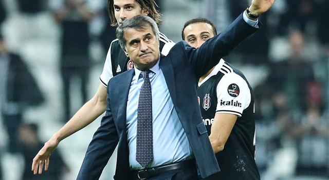Beşiktaş zirveyi seviyor!