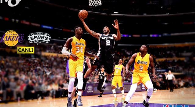 NBA'de heyecan kaldığı yerden devam ediyor!