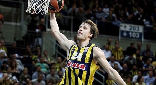 Fenerbahçe'ye Vesely şoku!