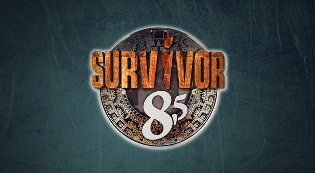 Survivor'ın bilinmeyenleri 'Survivor 8,5'ta...