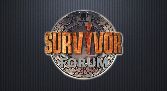 "Survivor'a dair her şey ""Survivor Forum""da"