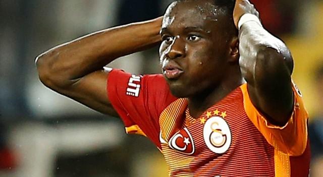 Galatasaray'ın yıldızı Bruma'ya büyük şok!