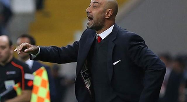 Tolunay Kafkas Akhisar Belediyespor'dan istifa etti