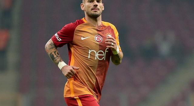 Sneijder'den şok Galatasaray sözleri!