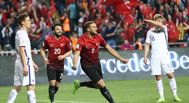 Türkiye-Moldova maçı saat kaçta?