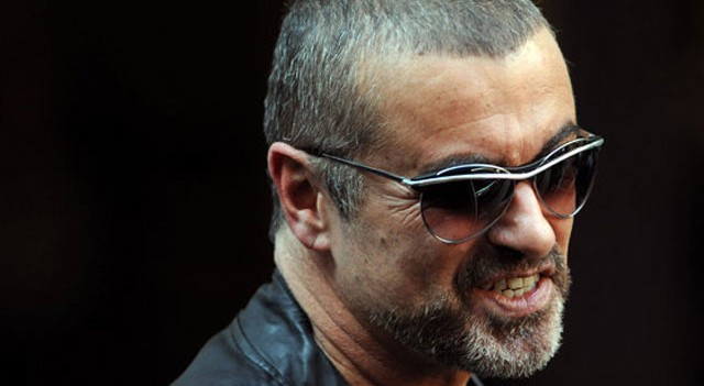 George Michael ölümünden 3 ay sonra toprağa verildi