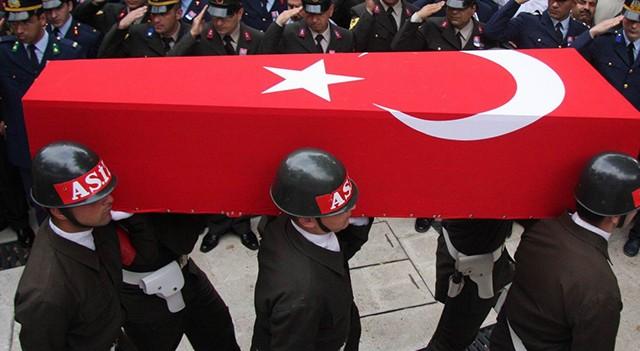 Şırnak'ta terör operasyonu: 3 şehit