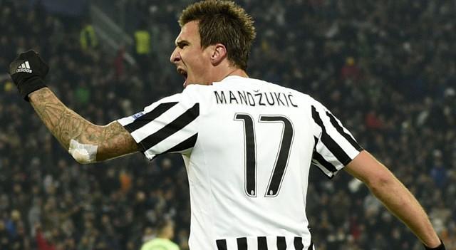 Mario Mandzukic iddialı konuştu! 'Beşiktaş'ta rekor kırarım'