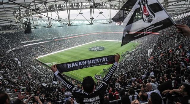 Beşiktaş taraftarına derbi izni çıktı!