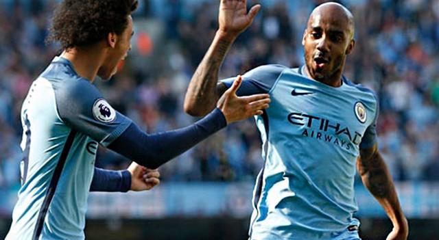Manchester City hedefinden şaşmadı!