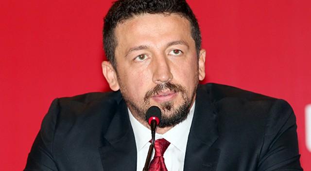 Hidayet Türkoğlu devrim hazırlığında!