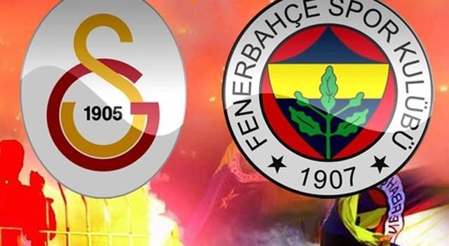 Fenerbahçe'den ezeli rakibe mesaj...