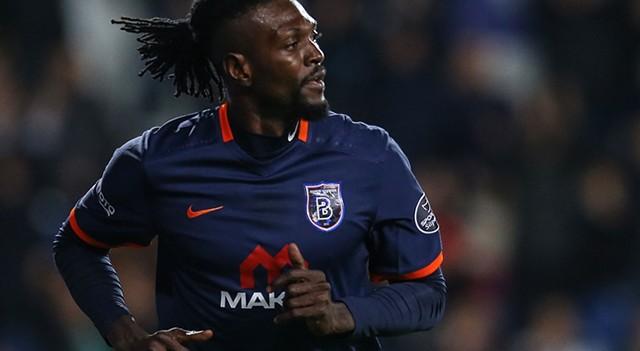 Emmanuel Adebayor: Hat-trick için çok mutluyum