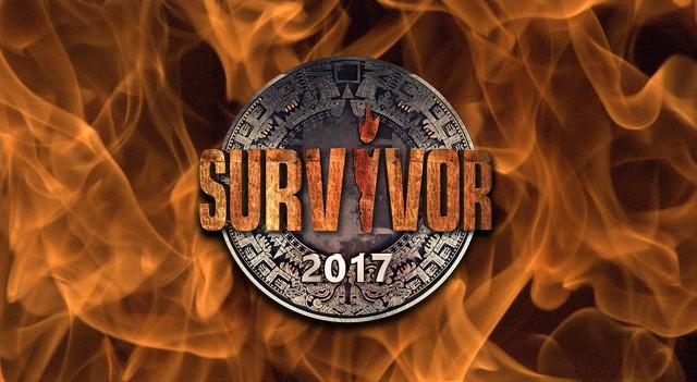 Survivor 2017 birleşme partisinde neler yaşandı?