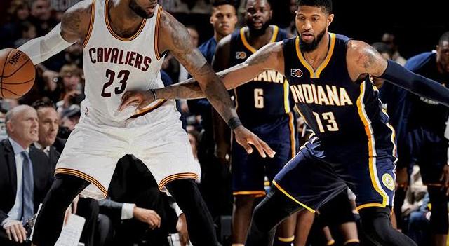 NBA Play-Off heyecanı TV8,5'ta başlıyor!