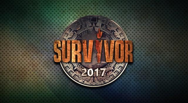 Survivor 2017 yeni bölümüyle TV8'de...