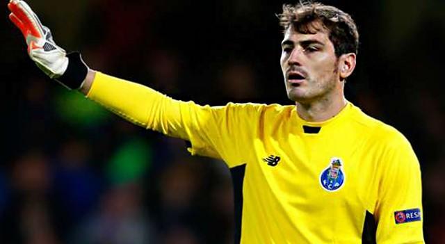 F.Bahçe'den Casillas bombası!