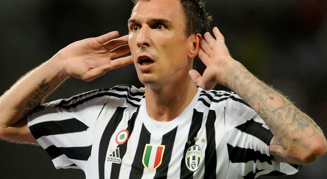 Juventus'tan Mandzukic cevabı geldi!