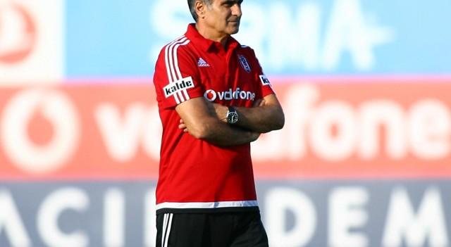 Beşiktaş, Lyon'a nefes aldırmayacak!