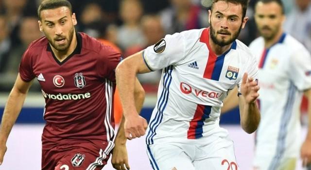 UEFA'dan Beşiktaş'a kötü haber! Karar açıklandı...