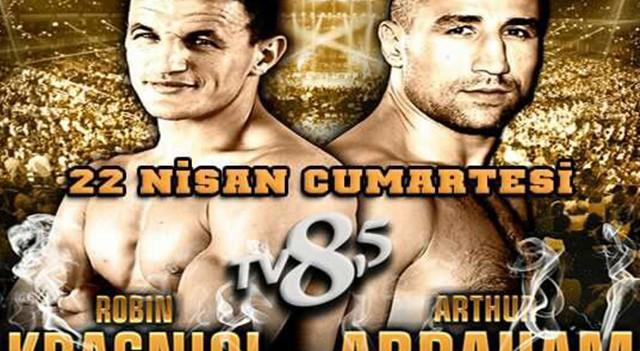 Almanya ve ABD boks gecesinde dünya şampiyonluğu için dev çarpışmalar!