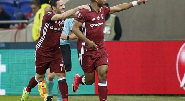 Beşiktaş zafer istiyor...